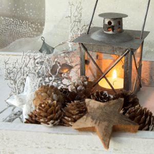 Weihnachts- / Neujahrskarten